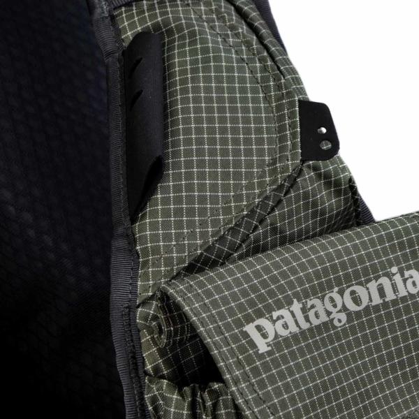 patagonia hybrid pack vest light bog