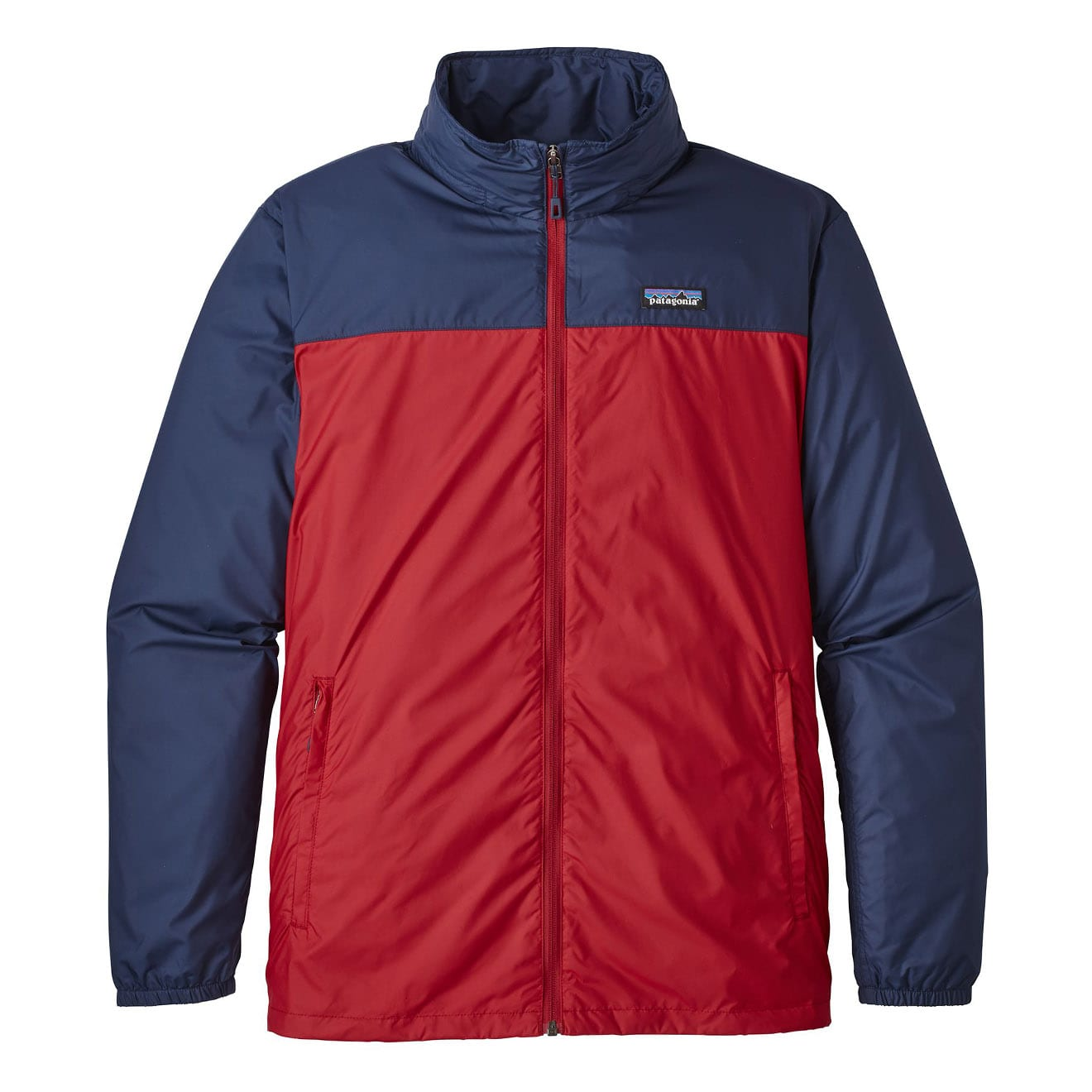 Patagonia Light Amp Variable Jacket Classic Red The