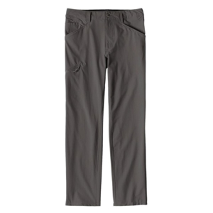 Patagonia Quandary Pants Regular Forge Grey