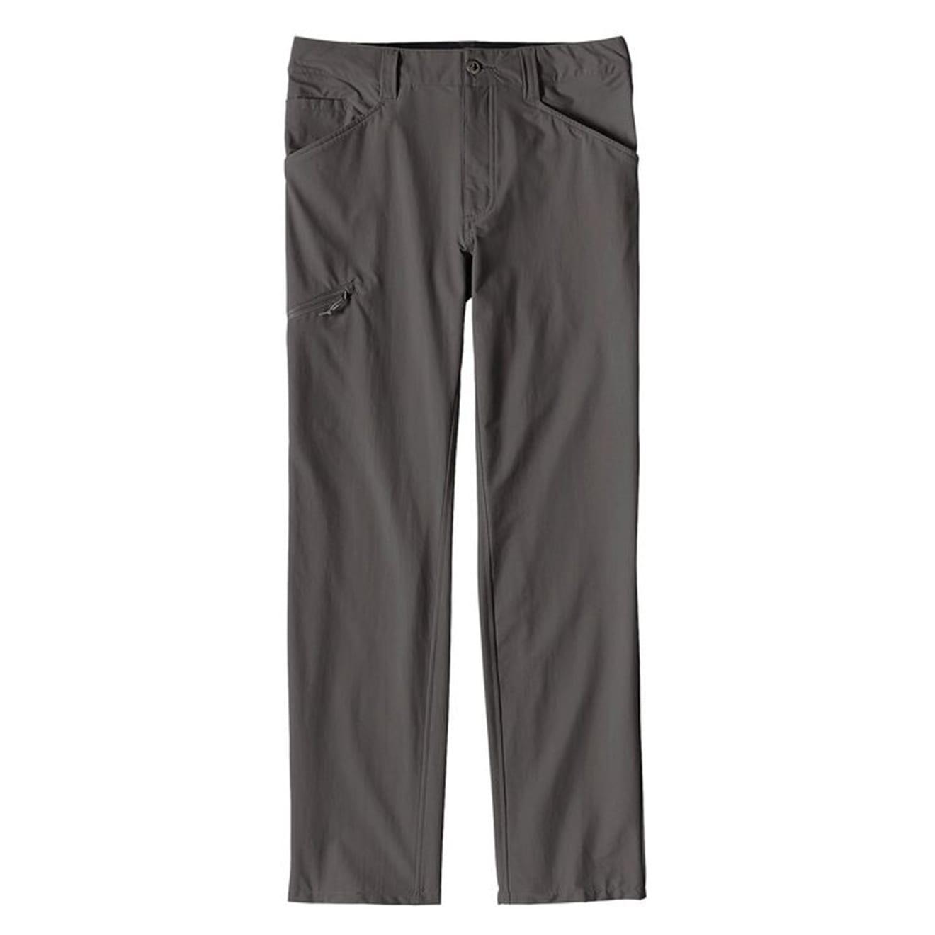 Patagonia Quandary Pants Regular Forge Grey