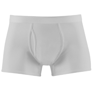 Sunspel Superfine Cotton Trunks White