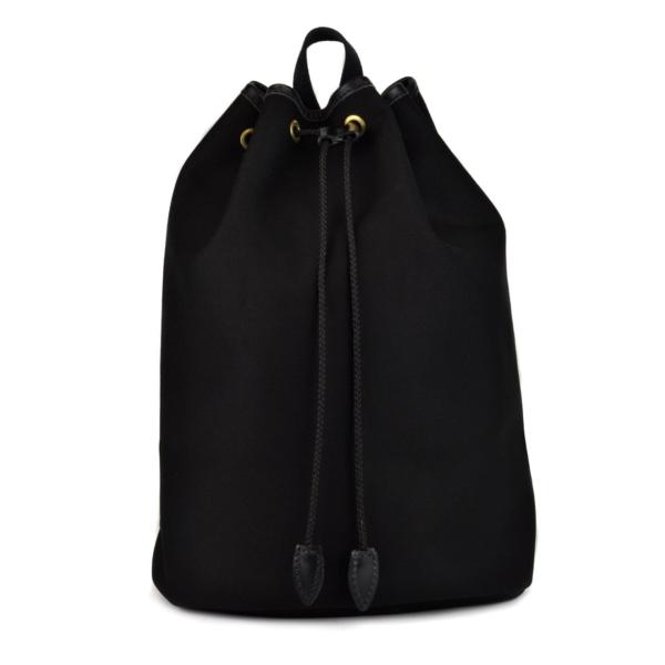 Brady Galloway Bag Black