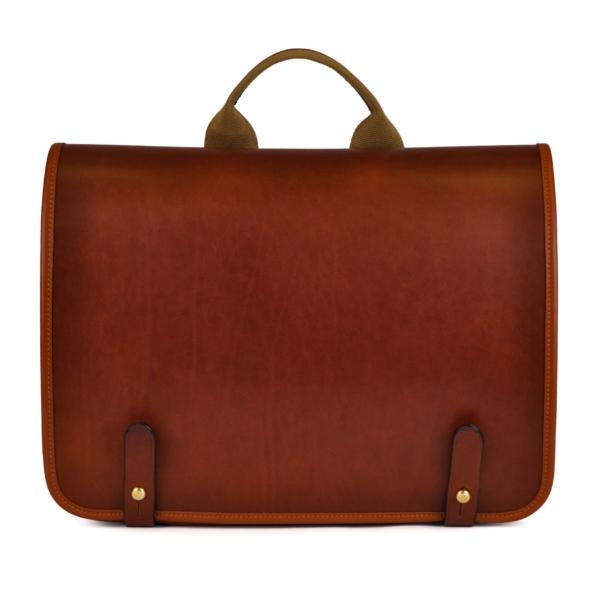 Brady Windsor Briefcase Khaki
