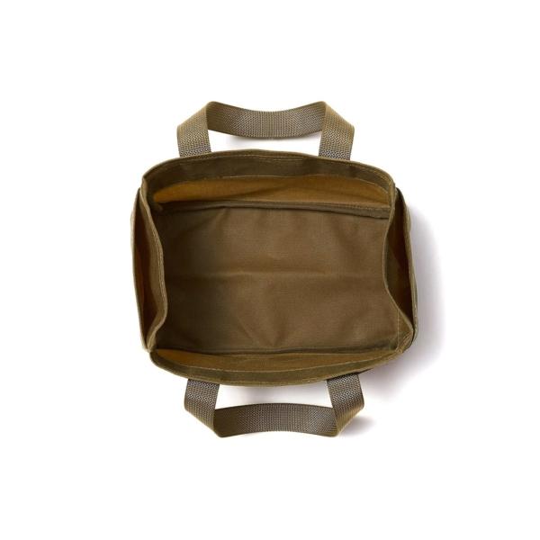Filson Shot Shell Bag Oil Finish Dark Tan