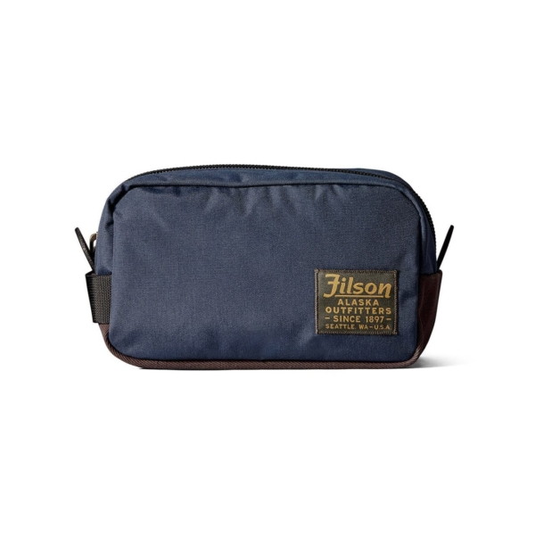 Filson Travel Pack Navy