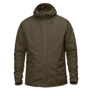 Fjallraven High Coast Padded Jacket Khaki