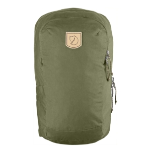 Fjallraven High Coast Trail 20L Backpack Green
