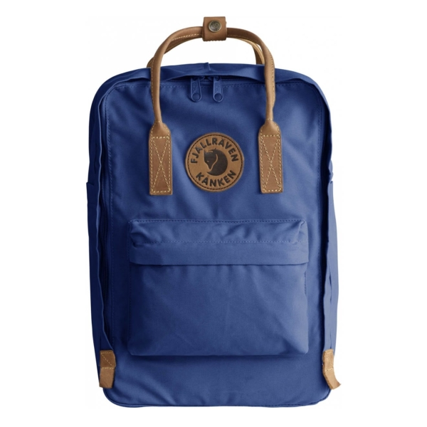 Fjallraven Kanken No. 2 Laptop 15 Backpack Deep Blue