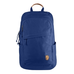 Fjallraven Raven 20L Backpack Deep Blue