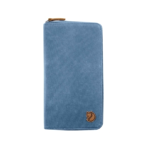 Fjallraven Travel Wallet Blue Ridge