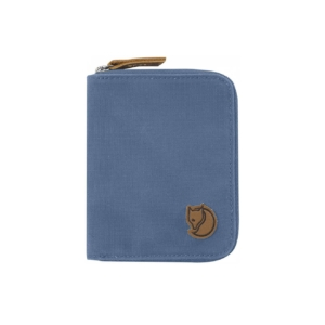 Fjallraven Zip Wallet Blue Ridge