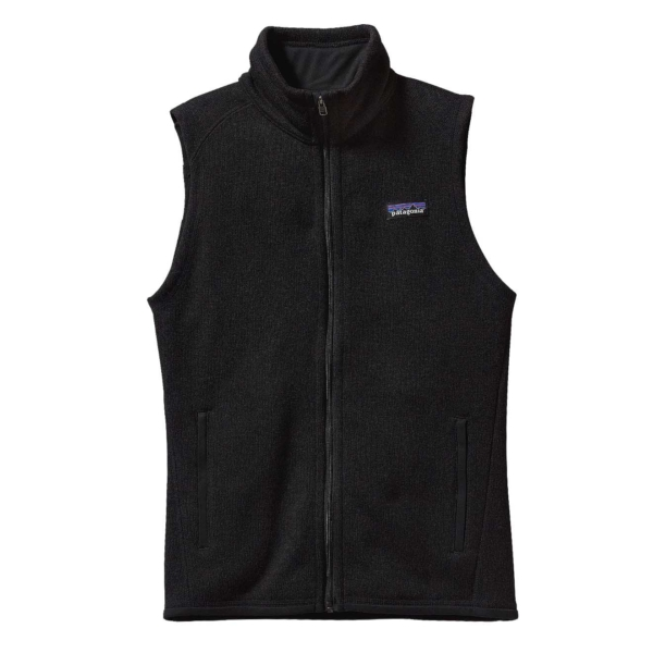 Patagonia Womens Better Sweater Fleece Vest