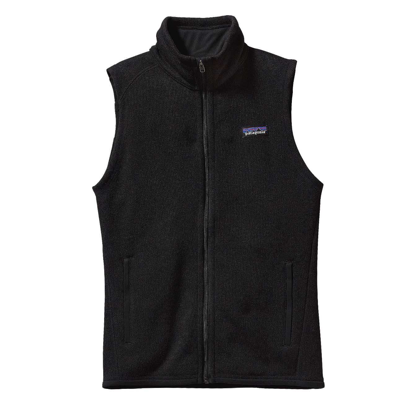 Patagonia Womens Better Sweater Fleece Vest