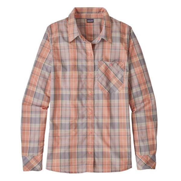 Patagonia Womens Havasu Shirt