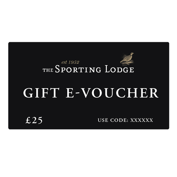 E-Voucher at The Sporting Lodge