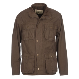 Barbour Gateford Garment Dyed Jacket
