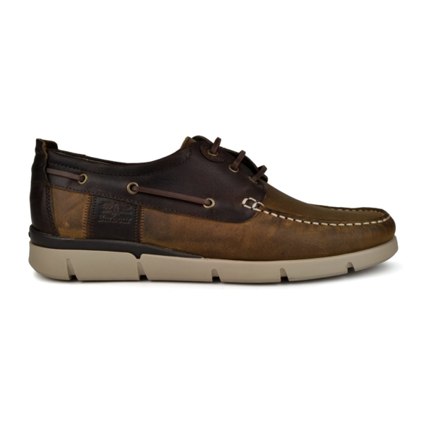 Barbour George Classic Boat Shoe
