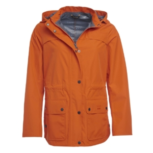 Barbour Womens Barometer Weather Comfort Jacket