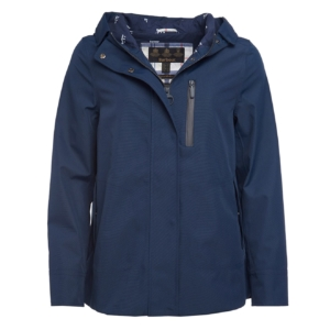 Barbour Womens Glaciers Weather Comfort Jacket