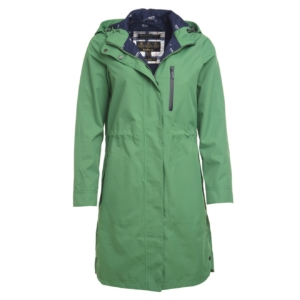Barbour Womens Sleet Weather Comfort Jacket