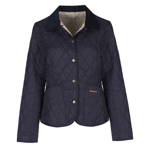 Barbour Womens Summer Liddesdale Jacket