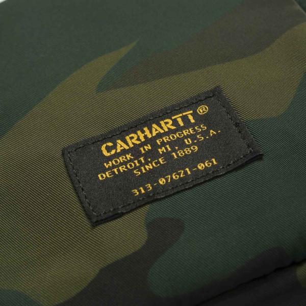 Carhartt Military Neck Wallet Combat Green