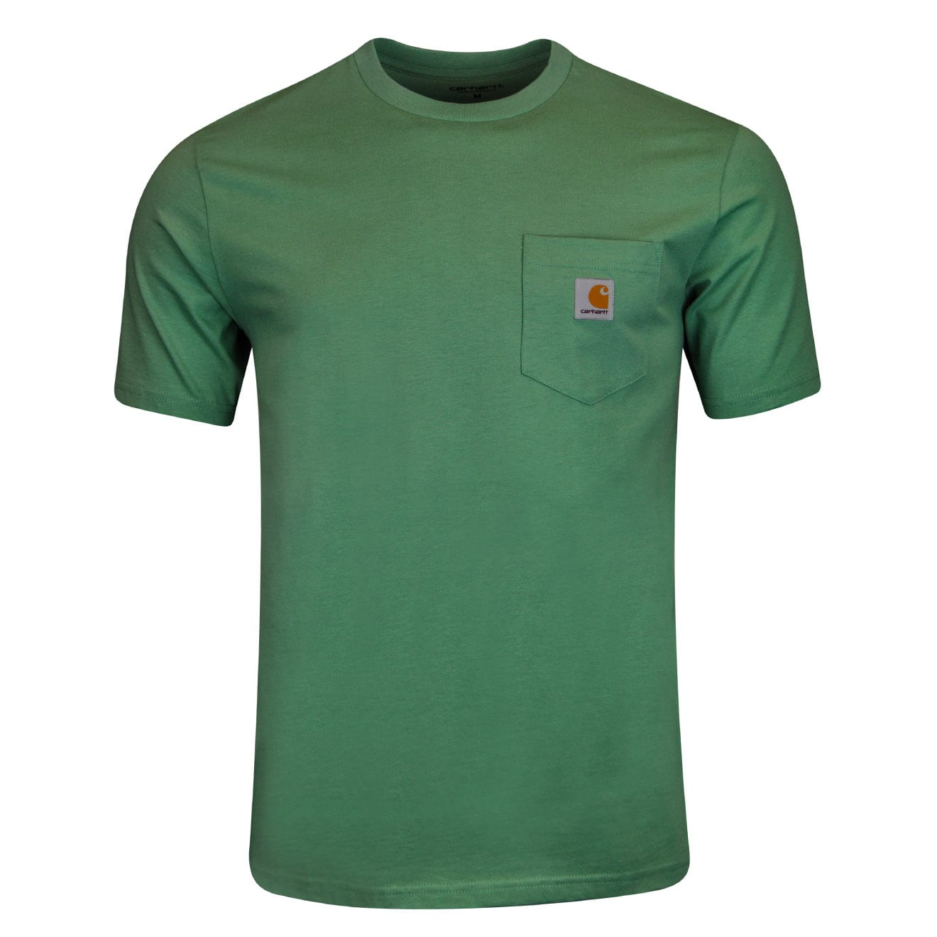 Carhartt pocket t shirt the sporting lodge for Carhartt tee shirts sale