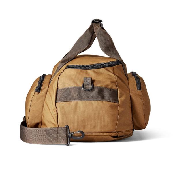 Filson Duffle Backpack Whiskey