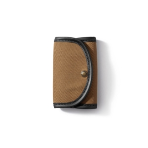 Filson Fly Wallet Tan