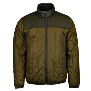 filson ultra light quilted jacket field olive 3