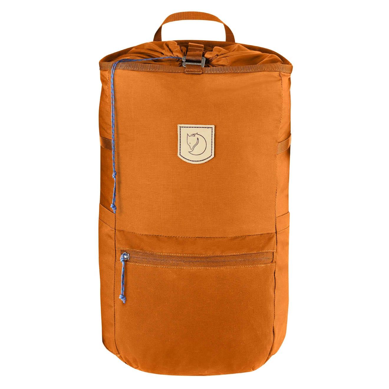 Fjallraven High Coast 24L Backpack Seashell Orange