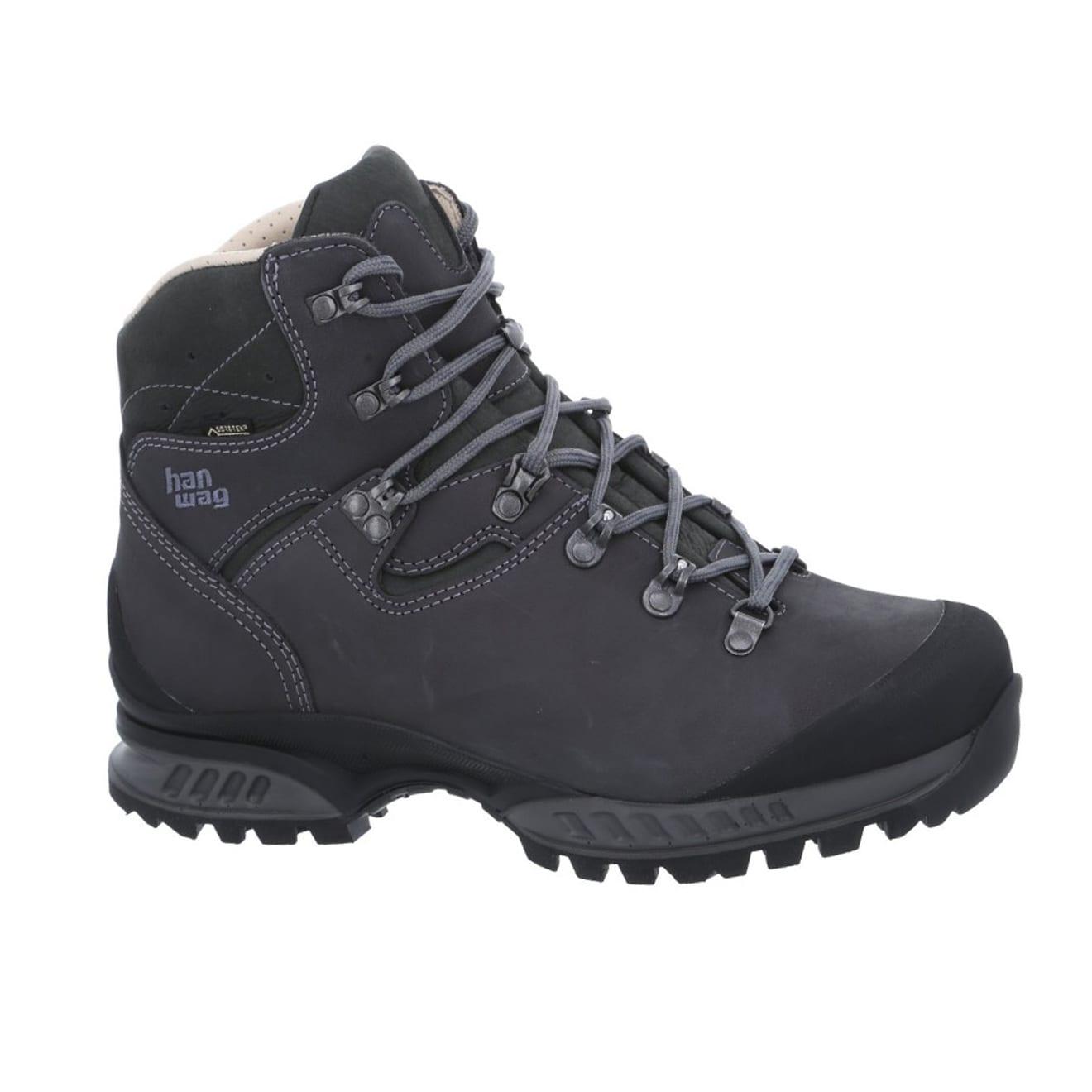 Hanwag Tatra II GTX Walking Boots Asphalt
