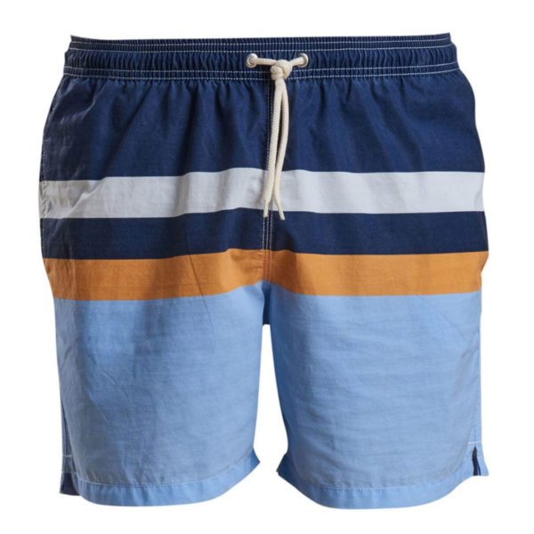 Barbour Beach Swim Short Light Blue