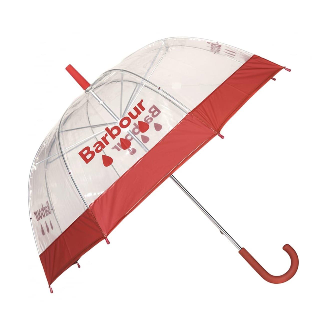 Barbour Raindrop Umbrella