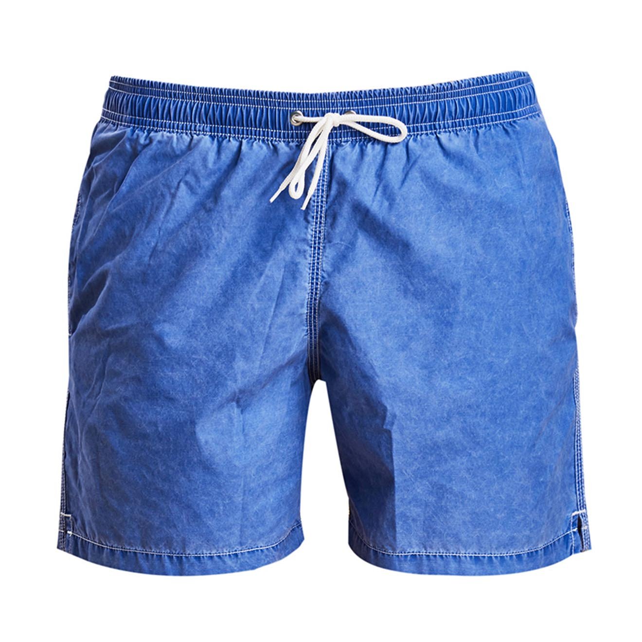 bc71166e6a45b Barbour Victor Swim Shorts Light Blue - The Sporting Lodge