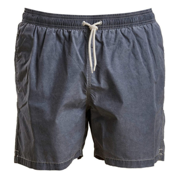 Barbour Victor Swim Shorts Slate Grey