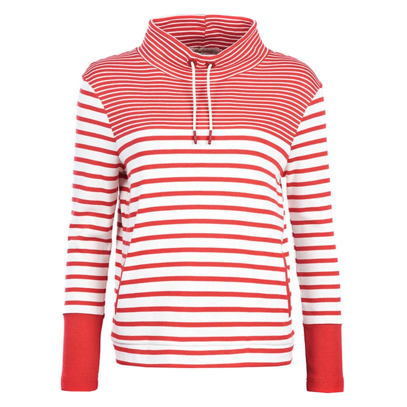 Barbour Womens Rief Sweat