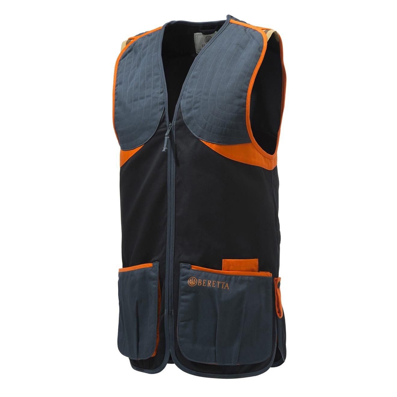 Beretta Full Cotton Shooting Vest
