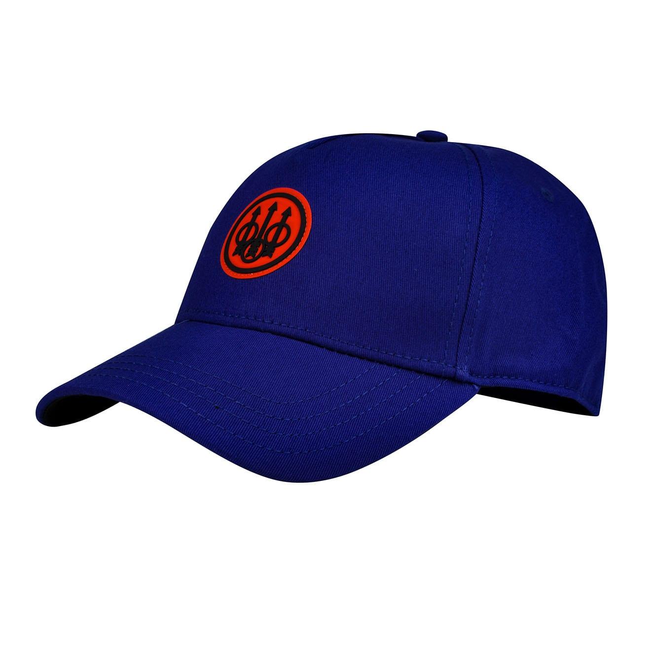785ea8e307d Beretta Patch Cap Beretta Blue - The Sporting Lodge