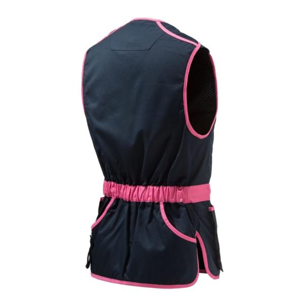Beretta Unisex Trap Shooting Vest
