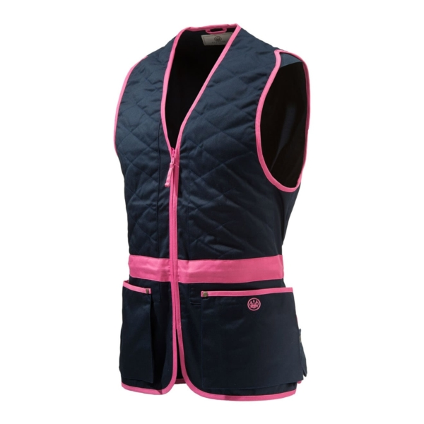 Beretta Unisex Trap Shooting Vest