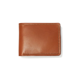 Filson Bifold Wallet Tan Leather