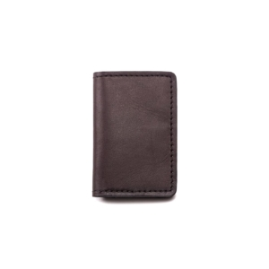 Filson Card Case Brown