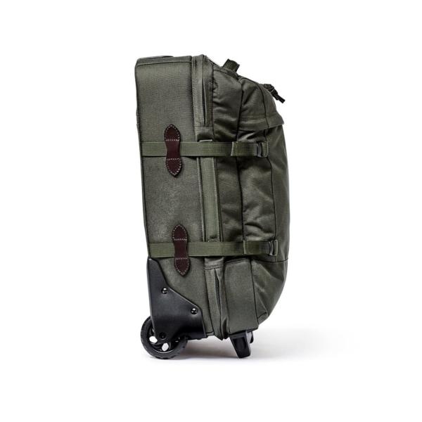 Filson Dryden 2-Wheel Carry-On Bag Otter Green