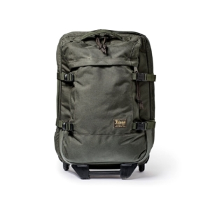 Filson Dryden 2-Wheel Carry-On Bag Otter Green