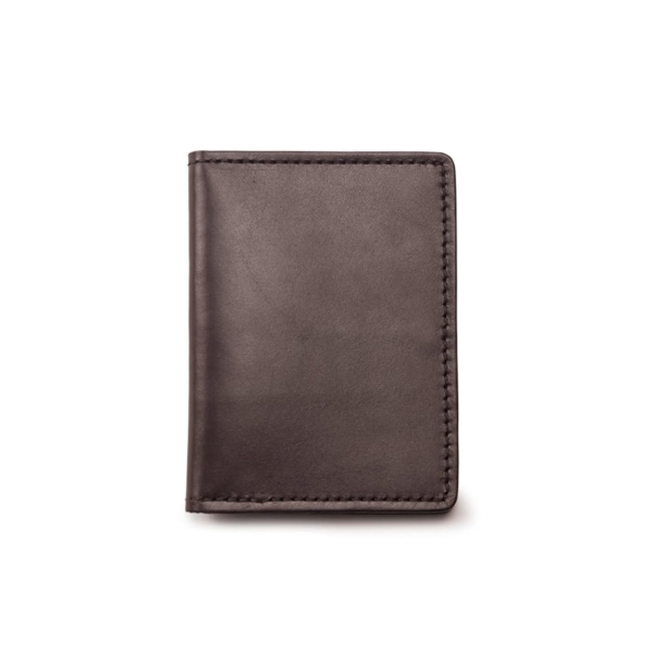 Filson Passport And Card Case Brown