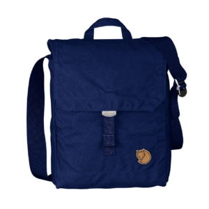 Fjallraven Foldsack No3 Deep Blue