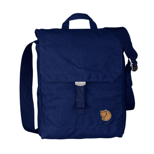 Fjallraven Foldsack No3 Deep Blue