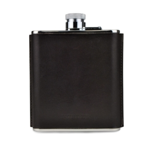 James Purdey 6oz Hand Stitched Leather Flask 3