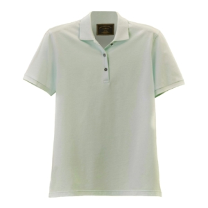James Purdey Womens Polo Shirt Mint